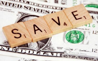 ده روش برای صرفهجویی پولتان