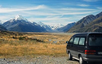 هفت توصیه برای سفرکردن با بودجهی مالی اندک