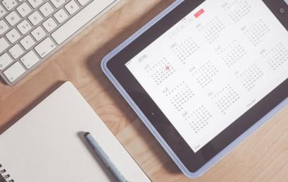 هفت توصیه برای افزایش بهره وری در محل کار
